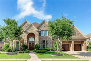 Houston Home at 27506 Hurston Glen Lane Katy , TX , 77494-3318 For Sale