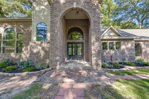 Houston Home at 181 Wright Wood Lane Willis , TX , 77378-2819 For Sale