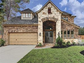 Houston Home at 19035 Fire Tower Hill Place Cypress , TX , 77433 For Sale