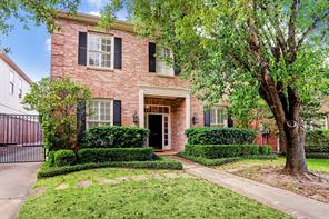 Houston Home at 4211 Rice Boulevard West University Place , TX , 77005-2745 For Sale