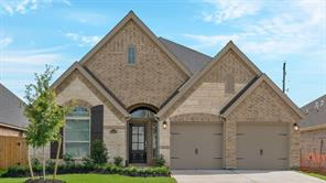 Houston Home at 23322 Pearson Bend Lane Richmond , TX , 77469 For Sale