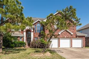 Houston Home at 22906 Arbor Cove Lane Richmond , TX , 77407-6446 For Sale