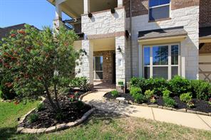 Houston Home at 19315 Sanctuary Rosebud Lane Spring , TX , 77388 For Sale