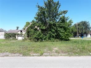 605 8th street, hempstead, TX 77445