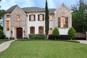 Houston Home at 17 E Broad Oaks Drive Houston                           , TX                           , 77056-1236 For Sale