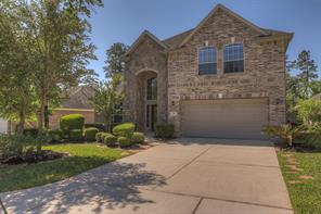 Houston Home at 135 N Archwyck Circle Montgomery , TX , 77382-2407 For Sale