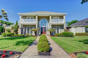Houston Home at 16019 Conners Ace Drive Spring , TX , 77379-2901 For Sale