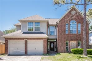 Houston Home at 10815 Perigrine Drive Houston , TX , 77065-3144 For Sale