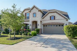 Houston Home at 28651 Far West Trail Katy , TX , 77494 For Sale