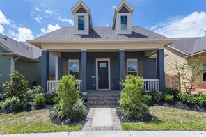 Houston Home at 18547 First Landing Drive Cypress , TX , 77433 For Sale