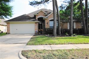 Houston Home at 10415 Dyer Glen Houston , TX , 77070-4881 For Sale