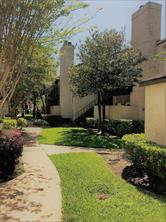Houston Home at 2021 Spenwick Drive 722 Houston , TX , 77055-1549 For Sale