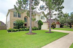 Houston Home at 2423 Hanston Court Pearland , TX , 77584-5918 For Sale
