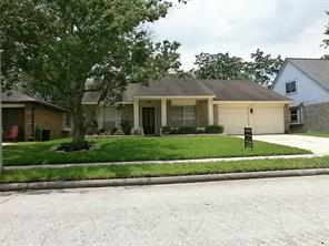 Houston Home at 16826 Man O War Lane Friendswood , TX , 77546-2370 For Sale