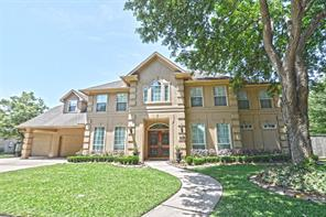 Houston Home at 3407 Garden Gate Way Houston , TX , 77059-3761 For Sale