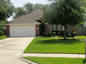 Houston Home at 20326 Peach Mountain Lane Cypress , TX , 77433-5660 For Sale