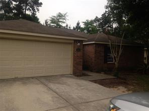 Houston Home at 16313 Sun View Conroe , TX , 77302 For Sale