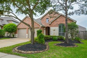 Houston Home at 5507 Hazel Berry Way Katy , TX , 77494-0455 For Sale