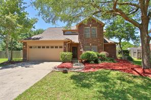 Houston Home at 104 Bay Creek Court Dickinson , TX , 77539-3934 For Sale