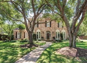 Houston Home at 8 Bradfield Court Bunker Hill Village                           , TX                           , 77024-5146 For Sale