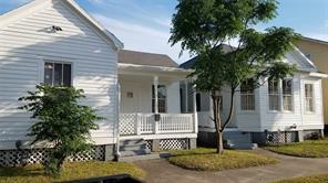 Houston Home at 2121 Bernardo De Galvez Galveston , TX , 77550 For Sale