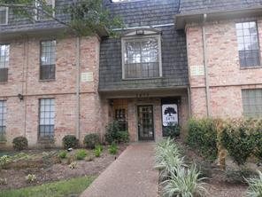 Houston Home at 2475 Underwood Street 291 Houston , TX , 77030-3533 For Sale