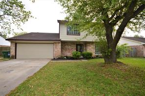 Houston Home at 15231 Ridgewell Drive Houston , TX , 77062-3208 For Sale