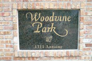 Houston Home at 1311 Antoine Drive 159 Houston , TX , 77055-6975 For Sale