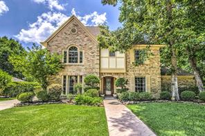 Houston Home at 3506 Highland Lakes Drive Kingwood , TX , 77339-2626 For Sale