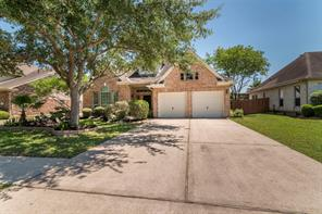 Houston Home at 3433 Bay Breeze Drive Seabrook , TX , 77586-1672 For Sale