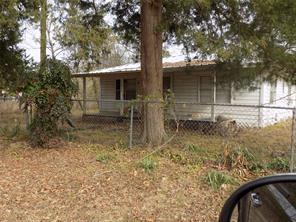 149 Yates Lane S, Trinity, TX 75862