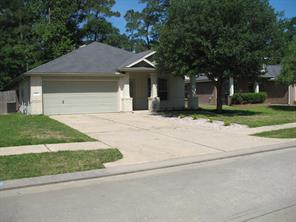 Houston Home at 30227 Saw Oaks Drive Magnolia , TX , 77355 For Sale