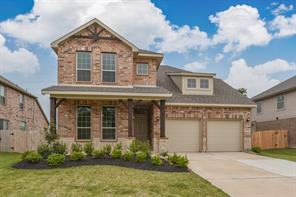 Houston Home at 4450 Summer Mountain Spring , TX , 77388 For Sale