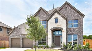 Houston Home at 5106 Blue Canoe Road Manvel , TX , 77578 For Sale