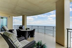 Houston Home at 801 E Beach Drive BC2305 Galveston , TX , 77550 For Sale
