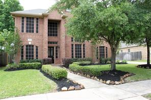 Houston Home at 13110 Old Windmill Drive Richmond , TX , 77407-3286 For Sale