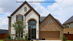 Houston Home at 28410 Sycamore Falls Lane Fulshear , TX , 77441 For Sale