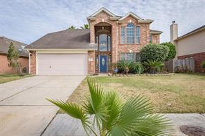 19322 Pine Cluster, Humble, TX, 77346