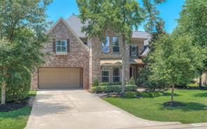 Houston Home at 115 Fair Manor Circle The Woodlands , TX , 77382-1088 For Sale