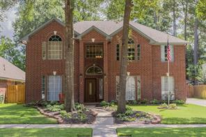 Houston Home at 30314 Stoney Plain Drive Spring , TX , 77386-1677 For Sale