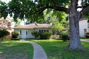 Houston Home at 4504 Maple Street Bellaire , TX , 77401-5811 For Sale