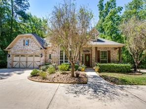Houston Home at 106 Leah Drive Montgomery , TX , 77316-6818 For Sale