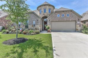 Houston Home at 15415 Dundas Drive Cypress , TX , 77429-6639 For Sale