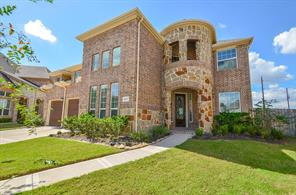 Houston Home at 4622 Morning Ridge Court Sugar Land , TX , 77479-3797 For Sale