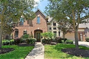 Houston Home at 5411 Riverstone Crossing Drive Sugar Land , TX , 77479-4829 For Sale