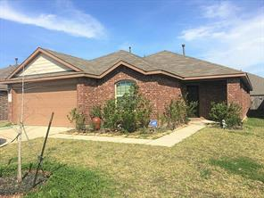 Houston Home at 9211 Adobe Sky Court Richmond , TX , 77407-1792 For Sale