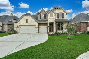 Houston Home at 1135 Great Grey Owl Court Conroe , TX , 77385-3845 For Sale