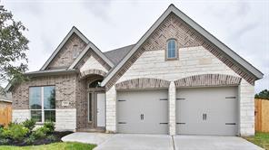 Houston Home at 2813 Sable Creek Lane Pearland , TX , 77584 For Sale
