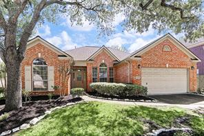 Houston Home at 1211 Lamplight Trail Drive Katy , TX , 77450-3652 For Sale