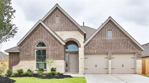 Houston Home at 2801 Gable Point Drive Pearland , TX , 77584 For Sale